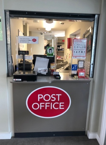 Post Office 2
